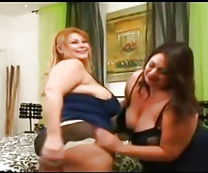 Fat Latina Videos